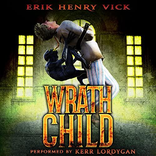 Wrath Child Titelbild