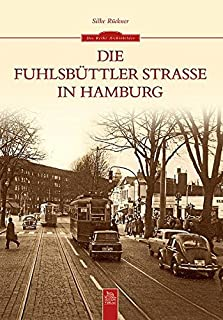 Die Fuhlsbüttler Straße in Hamburg