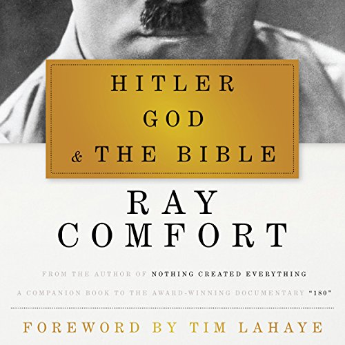 Hitler, God, and the Bible cover art