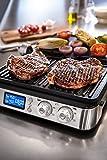 Zoom IMG-1 de longhi cgh1020d multigrill bistecchiera