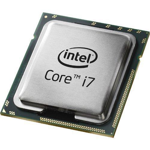 Intel Core i7–2600