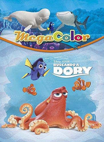 Buscando a Dory. Megacolor (Disney. Buscando a Dory)
