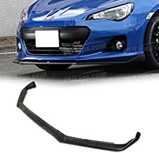 PULips(SUBR13TSFAD) tS Style Front Bumper Lip For Subaru BRZ 2013-2015