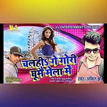 Chalhi Ge Gori Ghumai Mela Me (Maithili Song)