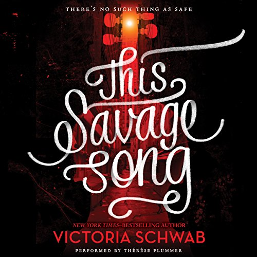 Couverture de This Savage Song