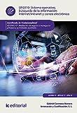Sistema operativo, búsqueda de información: Internet/Intranet y correo electrónico. ADGN0210