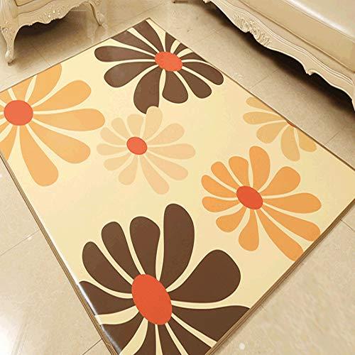 ZXT-DT Das Beheizte Teppichfarbene Heizkissen Aus Kohlekristall, Das Mobile Fußbodenheizkissen, Hat Die Funktion, Die Füße Zu Wärmen Und Die Durchblutung Zu Fördern