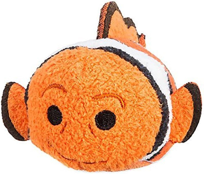 Disney Tsum Tsum Finding Dory Marlin 3.5 Plush [Mini] by Disney