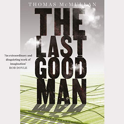 The Last Good Man cover art