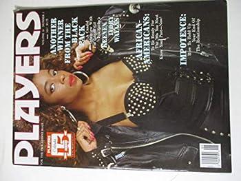 CLASSIC Players BLACK Magazine Keenen Ivory Wayans Vol.16 No.1 VINTAGE