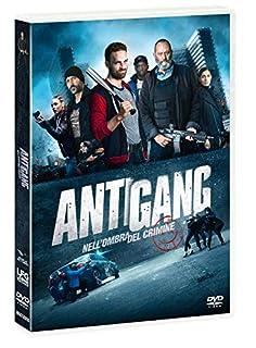 Antigang - Nell'Ombra Del Crimine (1 DVD)