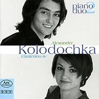 Vol. 2-Piano Duo