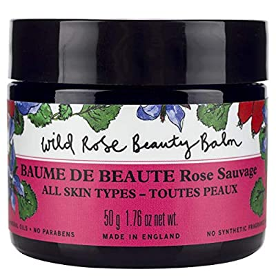 Neal's Yard Remedies Wild Rose Beauty Balm, 50 g by Neal's Yard (Natural) Remedies LTD