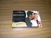 "Jetprint Photo Professional 4"" x 6"" (Extra Heavy Wt。)75シート"