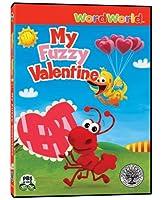 Word World: My Fuzzy Valentine [DVD] [Import]