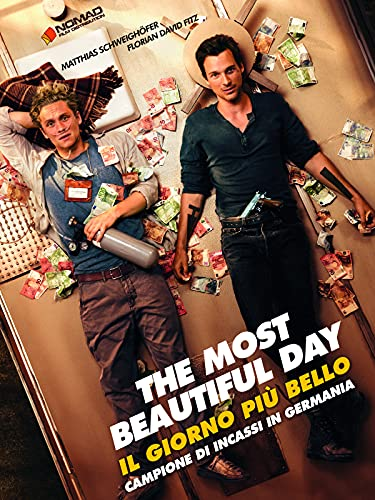 The Most Beautiful Day - Il giorno più bello