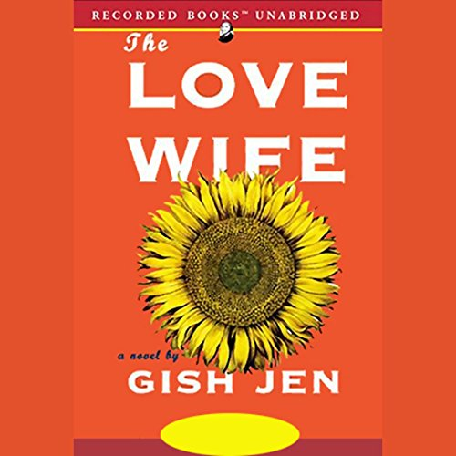 The Love Wife audiobook cover art