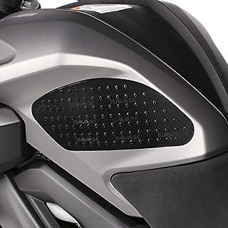 Coprimoto protezione XXL per Yamaha Tenere 700 XV 1100//750 Virago ne-ar