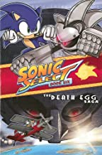 Sonic Select Book 6 (Sonic Select Series)