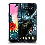 Official Harry Potter Buckbeak Deathly Hallows XXX Soft Gel