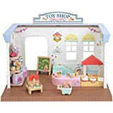 Calico Critters, Hopscotch Rabbit Family,...