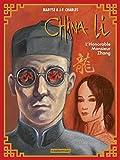 China Li T2 - L'Honorable Monsieur Zhang