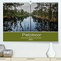 Impressionen aus dem Pietzmoor bei Schneverdingen (Premium, hochwertiger DIN A2 Wandkalender 2022, Kunstdruck in Hochglanz): Ein Jahr im Pietzmoor (Monatskalender, 14 Seiten )