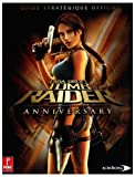 Guide Strategique officiel - Tomb Raider - Anniversary