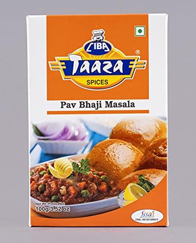 Ciba Taaza Spices Pav Bhaji Masala Powder, 100 g