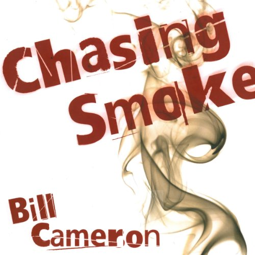 Chasing Smoke audiobook cover art