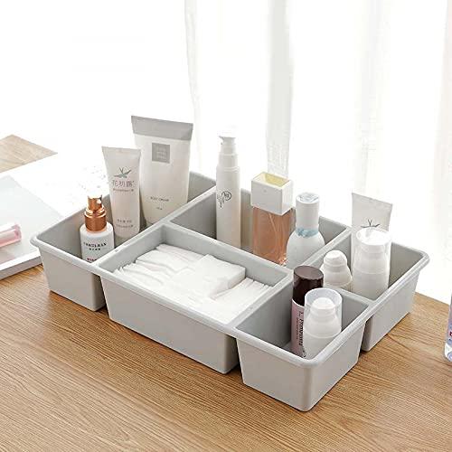MUY SEHR Desktop Kosmetik Aufbewahrungsbox Make up Pinsel Finishing Box Küche Gewürz Aufbewahrungsbox direkt ab Werk Großhandel Andenkenbox Valentinst