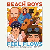 'Feel Flows' The Sunflower & Surf's Up Sessions 1969-1971 (Super Deluxe)