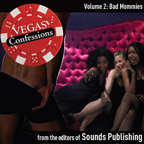 Vegas Confessions 2 audiobook cover art
