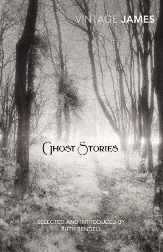 Ghost Stories (Vintage Classics) (English Edition)