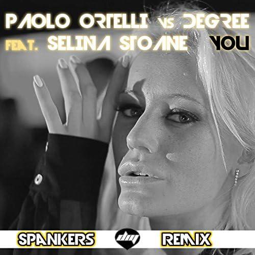 Paolo Ortelli & Degree feat. Selina Stoane