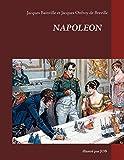 Napoléon illustré par JOB - Format Kindle - 4,99 €