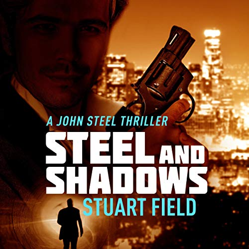 Steel and Shadows cover art