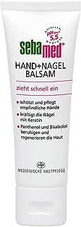 Sebamed Hand & Nail Balm 75ml cream by Sebamed