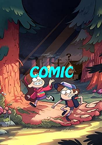 Gravity Falls Meymes : Fresh Funnies And Real Cool Dank, Crazy Jokes, New Fresh Humor (English Edition)