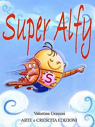 Super Alfy: Il piccolo eroe