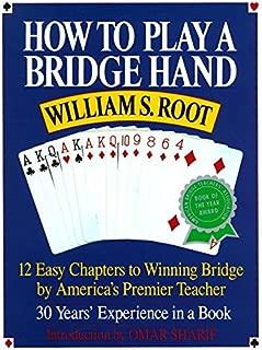 fun bridge hands
