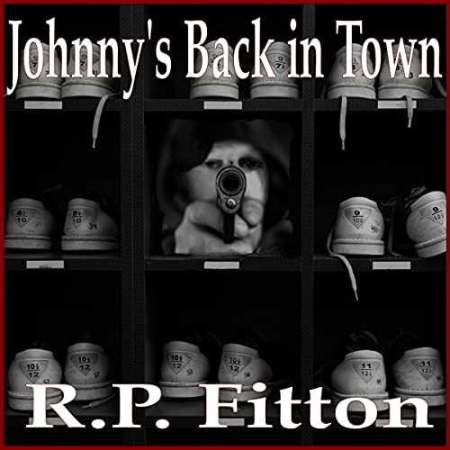 Johnny's Back in Town cover art
