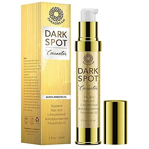 Dark Spot Corrector Serum, Dark Spot Remover for Face and body, Age...