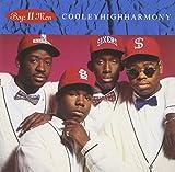 Cooleyhighharmony (Plus Spanish Tracks)-Boyz II Men