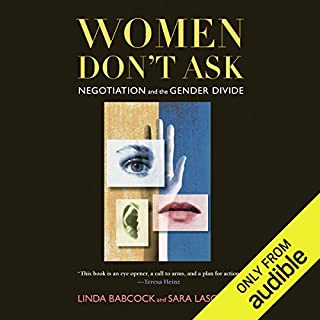 Women Don't Ask cover art
