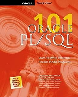 ORACLE PL/SQL 101 (Oracle Press)