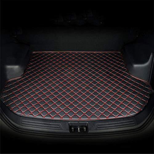 Kofferraumwanne Laderaumwanne Lederschutzunterlage für NISSAN Qashqai 2016-2021, Kofferraummatten Laderaumschale Schutzmatte Auto Kofferraumschutz Matte Zubehör