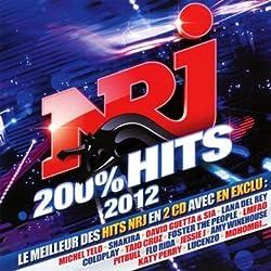 Nrj 200% Hits 2012