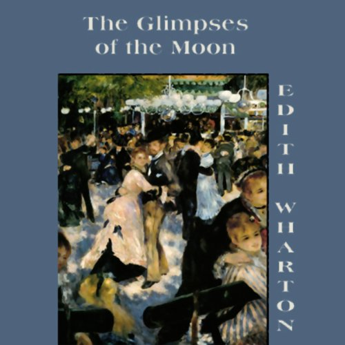 The Glimpses of the Moon copertina