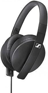 Sennheiser Over Ear Headphones HD 300, Black